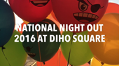 National Night Out Video