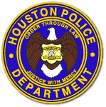 Diho Square Houston Chinatown Police Department